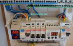 Как выбрать сечение провода – советы электрика