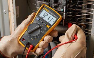 Как замерить ток – советы электрика