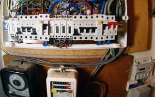 Что такое земля в электричестве – советы электрика