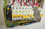 Как поставить автомат в щиток – советы электрика