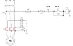 Трн 25 схема подключения – советы электрика