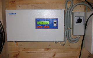 Как стабилизировать напряжение в частном доме – советы электрика