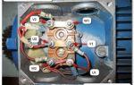 Подключение двигателя треугольником – советы электрика