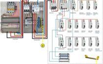 Кабель на 15 квт 3 фазы – советы электрика