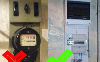 Какой электросчетчик лучше поставить в квартире – советы электрика