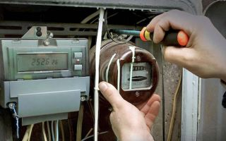 Как работает электросчетчик – советы электрика