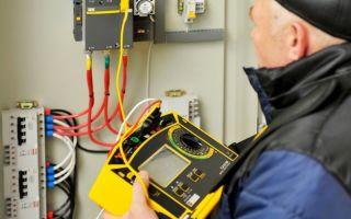 Как определить ток – советы электрика