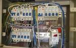 Подбор автоматического выключателя – советы электрика