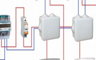 Фаза и ноль – советы электрика