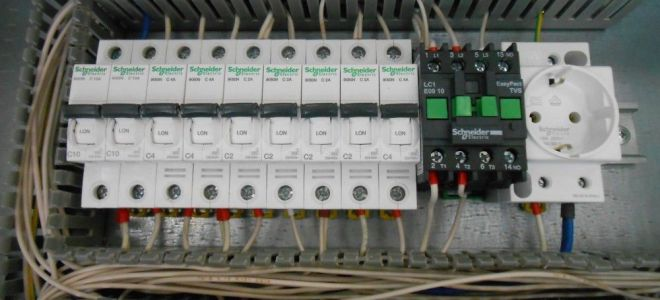 Автоматы электрические как выбрать – советы электрика