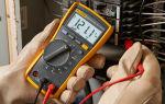 Как проверить тестер – советы электрика