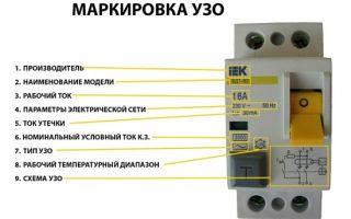 Электрические автоматы различия характеристики – советы электрика