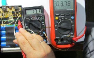 Принцип работы мультиметра – советы электрика