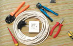 Как сделать удлинитель – советы электрика