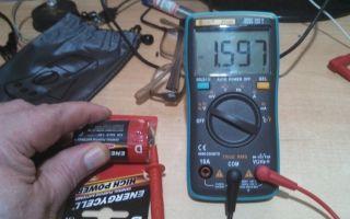 Мультитестеры как пользоваться – советы электрика