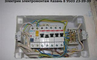 Что означает l и n в электрике – советы электрика