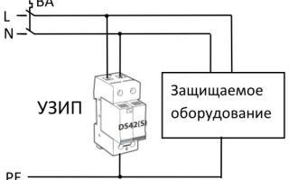 Устройство защиты от перенапряжения – советы электрика