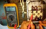 Как проверить трехфазный двигатель мультиметром – советы электрика