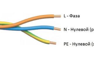 Зачем нужен нулевой провод – советы электрика