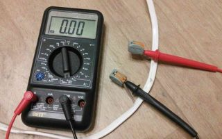 Как измерить силу тока тестером – советы электрика