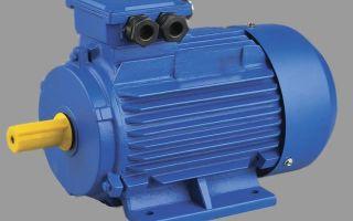 Асинхронный электродвигатель это – советы электрика