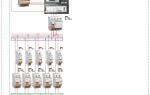 Сборка электрощита 380 вольт своими руками – советы электрика