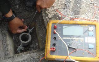 Прибор для проверки заземления – советы электрика