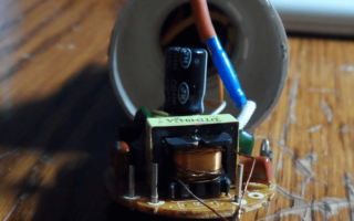 Что такое дроссель в светильнике – советы электрика