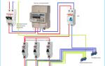 Как правильно подключить электросчетчик – советы электрика