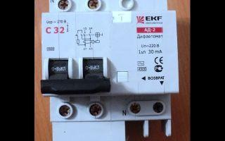 Подключение эл двигателя через пускатель – советы электрика