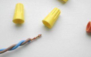 Соединение проводов с помощью сиз – советы электрика
