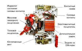 Назначение автоматического выключателя – советы электрика