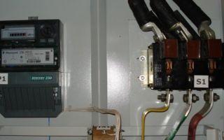 Трансформатор тока для счетчика трехфазного – советы электрика