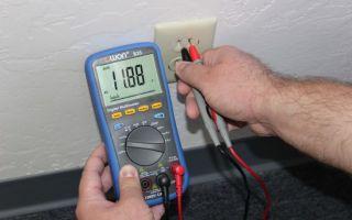 Что можно измерить мультиметром – советы электрика