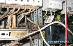 Почему вырубает автомат – советы электрика