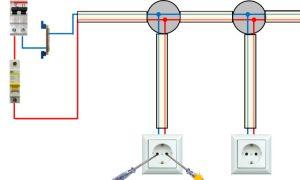 Что будет если соединить две фазы – советы электрика