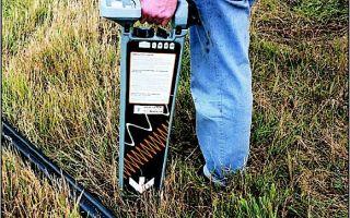 Как найти обрыв кабеля в земле – советы электрика