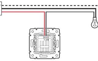 Как правильно подключить диммер – советы электрика
