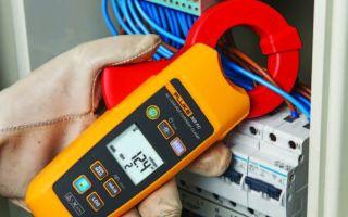 Клещи для измерения тока – советы электрика