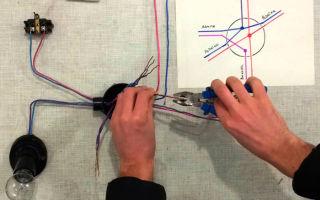 Как соединить два провода – советы электрика