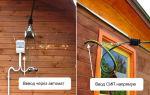 Как правильно подключить розетку – советы электрика