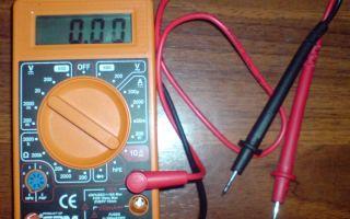 Подключение узо с заземлением схема – советы электрика