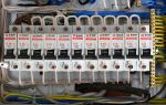 Электрический щиток в частном доме своими руками – советы электрика