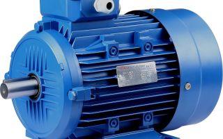 Что такое асинхронный электродвигатель – советы электрика
