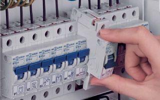 Устройство автомата электрического – советы электрика