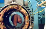 Как проверить асинхронный двигатель на межвитковое замыкание – советы электрика