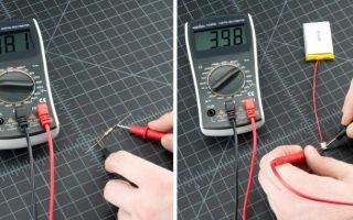 Как прозвонить мультиметром – советы электрика