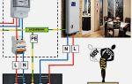 Подключение стабилизатора напряжения для дачи – советы электрика