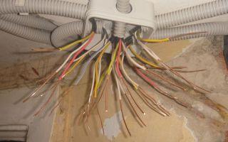 Какие бывают провода – советы электрика