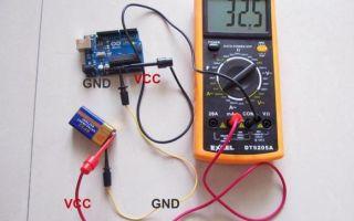 Как замерить ампераж мультиметром – советы электрика